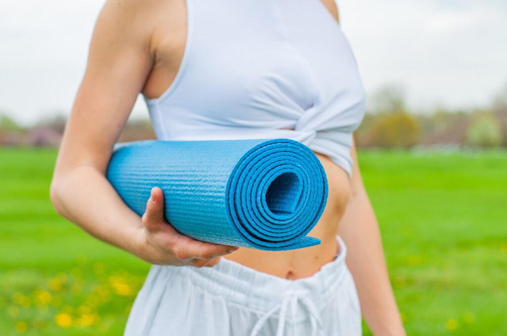 Mata do jogi – 5 powodów aby ją mieć